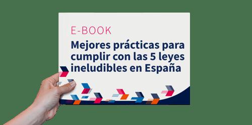 Factorial-Mejores prácticas para cumplir con las 5 leyes ineludibles en España-LP Ebook i18n